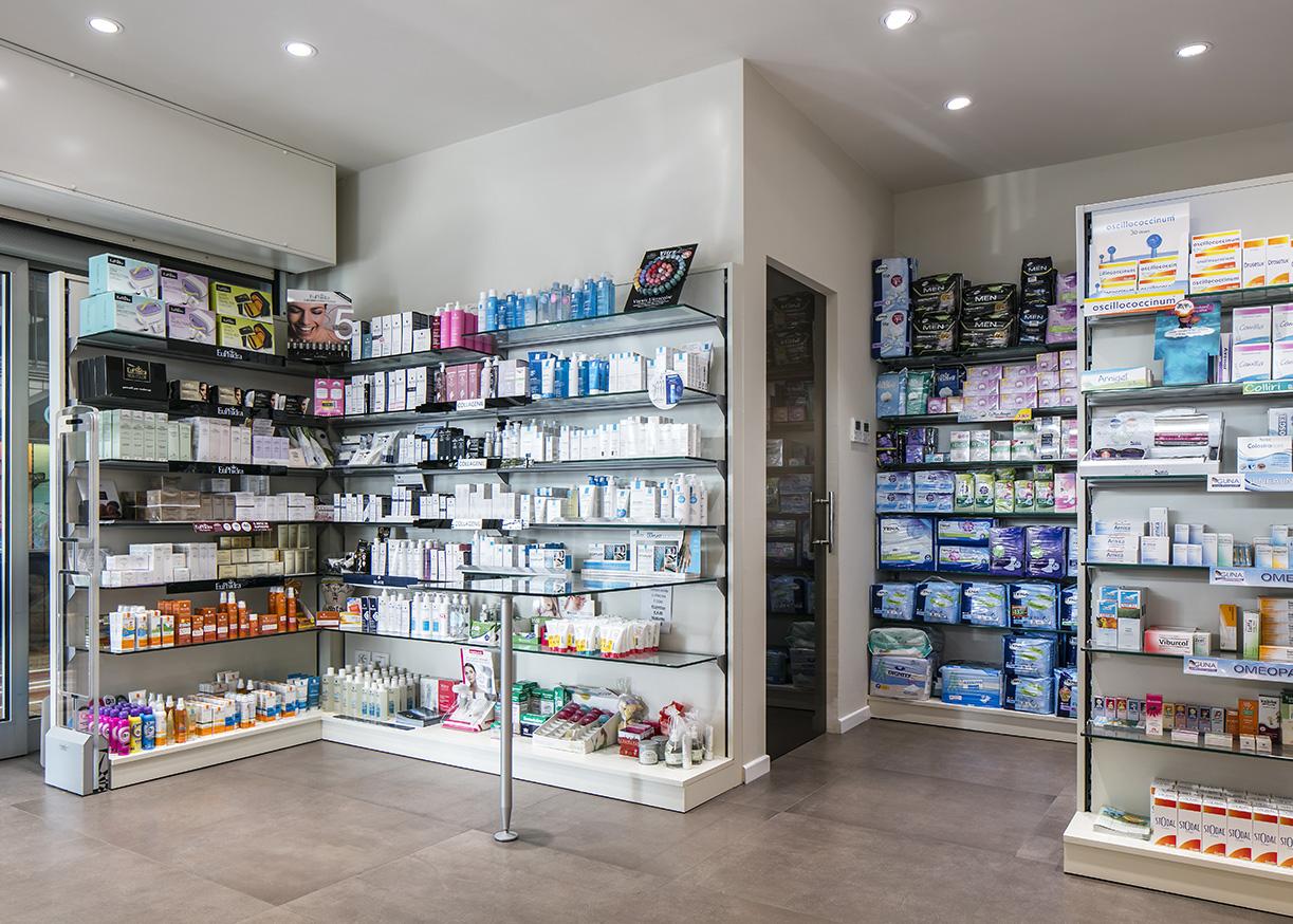 Pharmacy Del Sole - Th Kohl