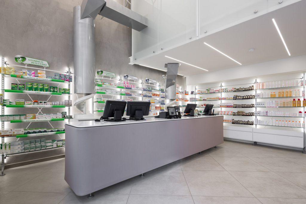 Farmacia Comunale del Naviglio - Ferrara