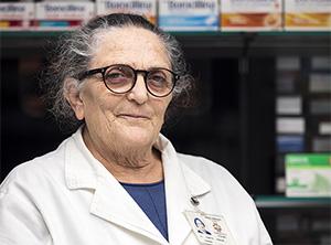 Farmacia Cunetta, Paterno - dott.ssa