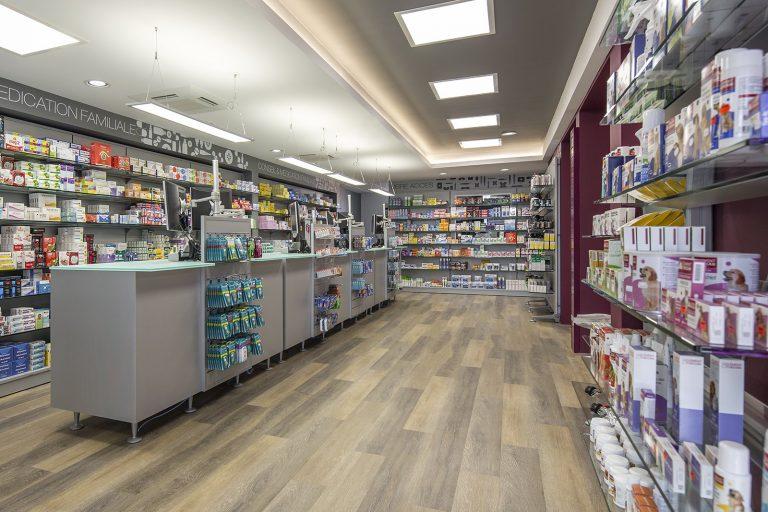 Pharmacie Du Clos