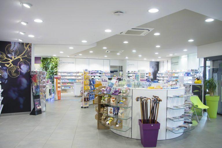 Pharmacie Saint-Pair